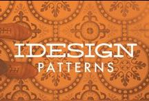iDesign \\ Pattern / by Emily Schwegman