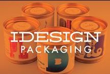 iDesign \\ Packaging / by Emily Schwegman