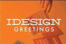 iDesign \\ Greetings / by Emily Schwegman
