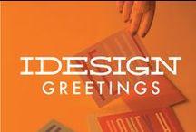 iDesign \\ Greetings