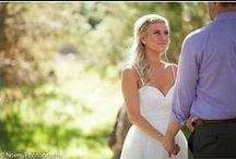 Country Weddings / Whether outdoor or indoor…country weddings have a beauty all to themselves.