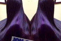 Hair Did / Hair Colour / by Anastasia Sunshine