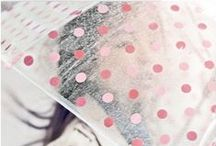 I  ♡  polka dots / by Emy Carin