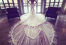 THE DRESS / A girl can dream...  / by Paddy O'Flynn