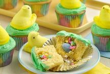 Easter - Food & Ideas / Sweet or savory / by Karen Gianni