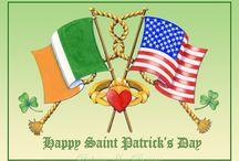 St. Patrick's Day & Ireland / All things Irish, hi Stuarty! / by Karen Gianni