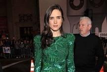 ..Emerald Dresses..