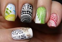 Nail Ideas / by Louise Schaffer