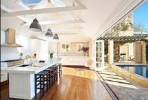 Dreamy kitchen plans