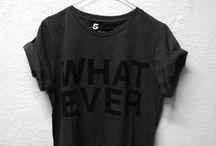 clothes / by savannah fluhman