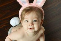 Easter / by Elizabeth Hazen