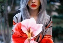 colours / by Narcisa Nicoara
