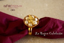 Aflé Bijoux Rings
