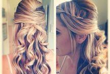 Beauty - Hair Styles