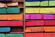 True Colors / More Color, Color, Color / by Lee Anne Dollison
