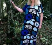 My Finnfemme Blog / Finnfemme: Musings from Marilyn