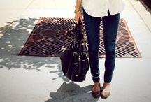 My Style / by Mαη∂y ℰ. Youηt XOXO