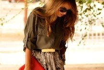 My Style / by Orian Behar