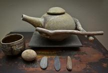 bowls etc / by Barbara Bussolari