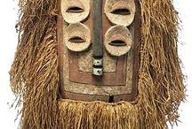 tribal / by Barbara Bussolari
