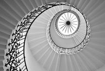 Escaleras / Stairs. Escaleras