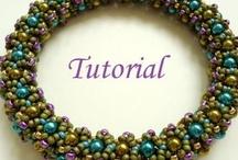 beading tutorial / by leah hovav