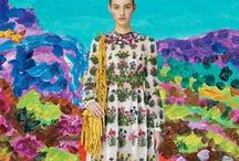 Fashion / by Marilyn Huttunen - Finnfemme