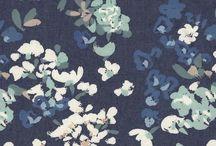 patterns / patterns all around