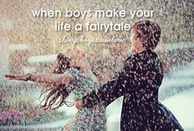 Fairy tales do exist!