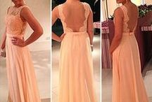 Gowns I wish to wear  / by Bailey Longhofer