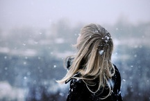 {Baby it's Cold Outside.} / Tis' the season.