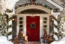 Christmas / by Olivia Hops