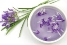Natural Remedies / by Kimberly Bonner