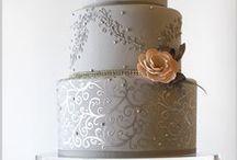 Cakes! / by Olivia Hops