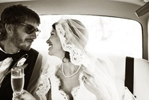 {A Little Bit Rock & Roll Wedding.}