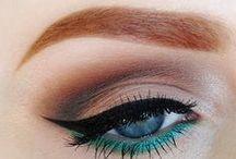 Maquiagem / Diversas inspirações de maquiagens!