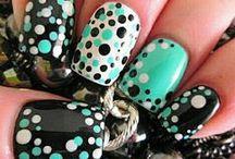 Nails / by Savanna Joy