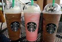 Starbucks!!!!!!!!!!!!! / by Savanna Joy