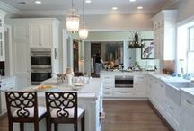 New House Ideas / by Cassie Springer