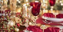 Especial Natal / Comidinhas, decoração e faça você mesma para deixar o seu Natal ainda mais gostoso!