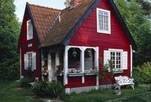 Tiny Homes and Cottages