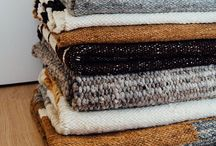 rugs blankets quilts / soft furnishings
