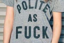 That shirt though.
