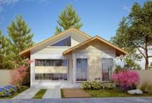Fachadas / Inspirações de fachadas residenciais e comerciais!
