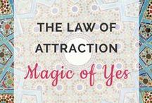 Manifesting / Manifesting, The Law of Attraction, LOA, The Secret, Abundance, How to Manifest, Raise Your Vibrations