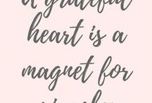 Gratitude / Gratitude, Gratitude journal, Manifesting with Gratitude, Manifesting, Gratitude affirmations, Law of Attraction, Daily Gratitude, Gratitude quotes