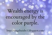 The Power of Color / Manifesting with Color, Color Theory, Feng Shui Colors, Color Vibrations, Meaning of Colors, Psychology of Colors, Candle Color Meanings, Color psychology