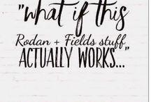 Rodan + Fields / http://lindajulyan.myrandf.com/au
