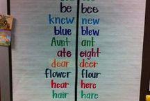School Ideas / by Britni Price