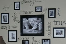 Things for My Wall / by Ang